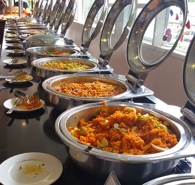 catering for all events occasion