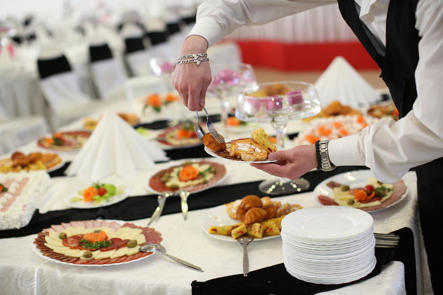 Catering Events Services